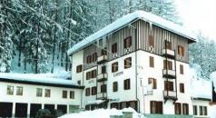 Hotel Europa (Peio) - Val di Sole-0